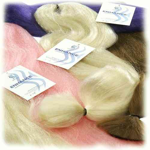 Jumbo Braid Fibre 100g