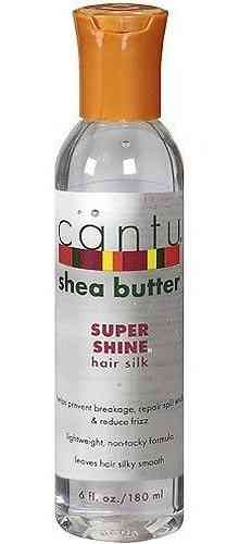 Super Shine Hair Silk 6fl oz (180ml)