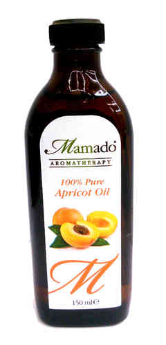 Apricot Oil 150ml (5fl oz)