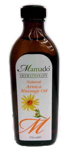 Arnica Oil 150ml (5fl oz)