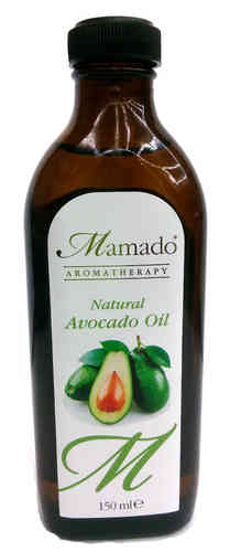Avocado Oil 150ml (5fl oz)