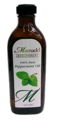 Peppermint Oil 150ml (5fl oz)