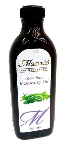 Rosemary Oil 150ml (5fl oz)