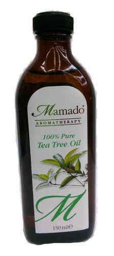Tea Tree Oil 150ml (5fl oz)
